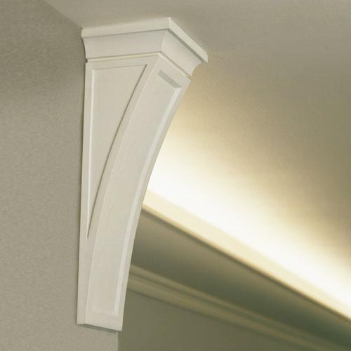 Corbels decorative shelf and lintel supports house for How many corbels to support granite
