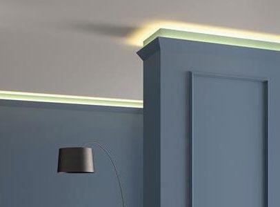 Indirect Lighting Mood Lighting And Wall Amp Ceiling