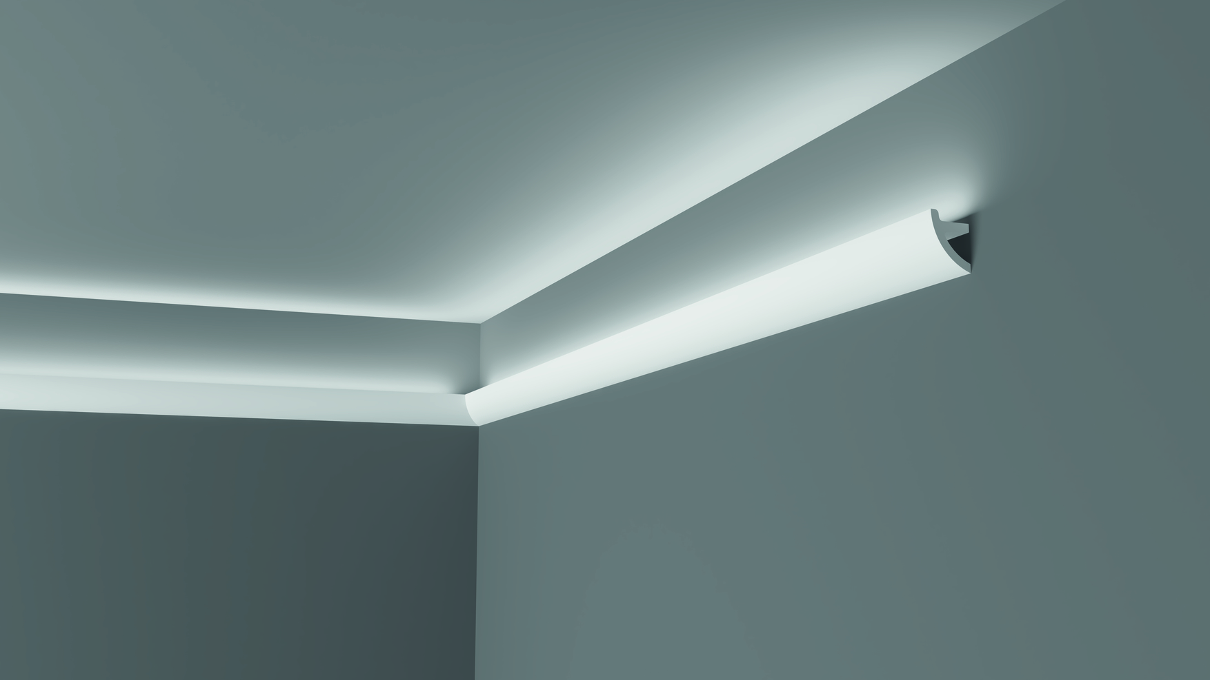 IL1 Uplighting Coving