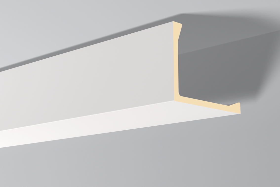 L2 Downlighting Coving