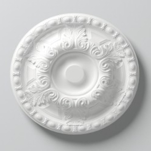 NMC R18 Ceiling Rose