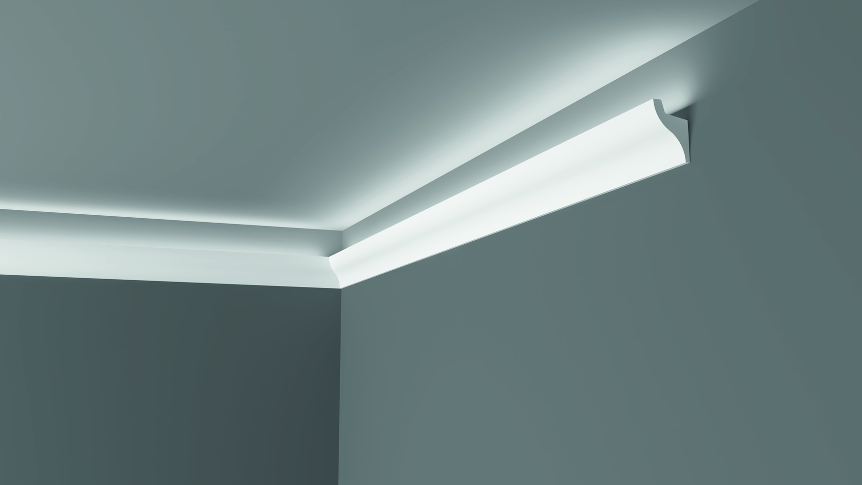 IL3 Indirect Lighting Coving