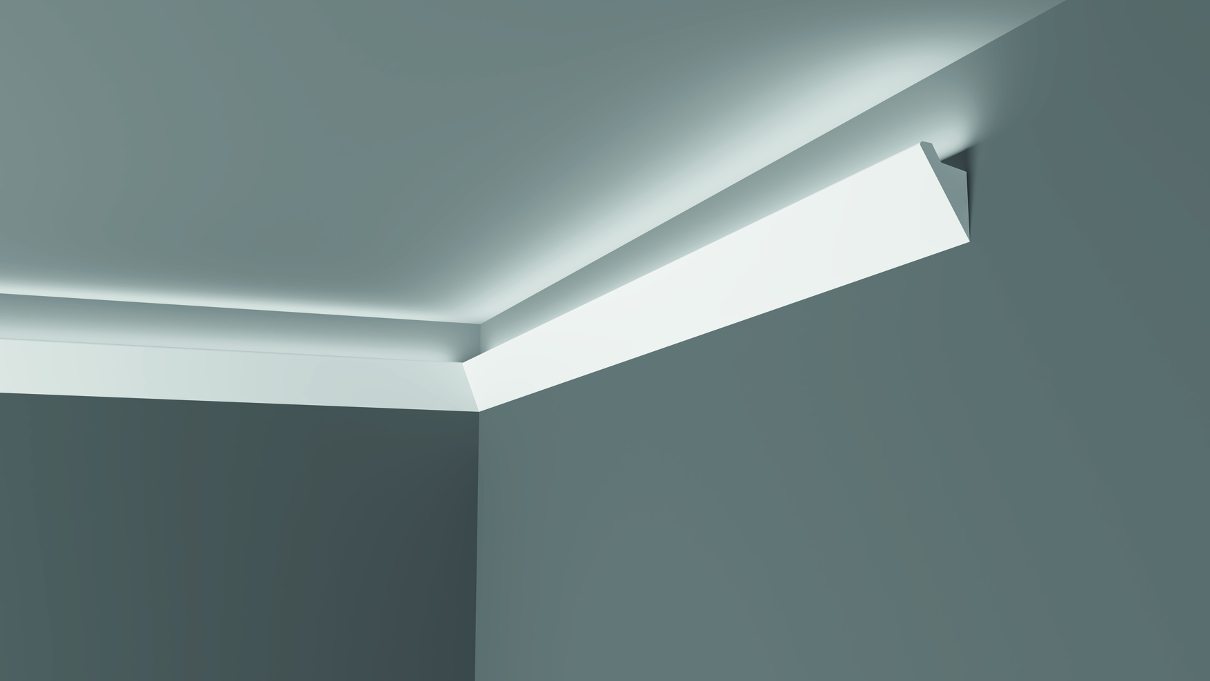 IL4 Indirect Lighting Coving