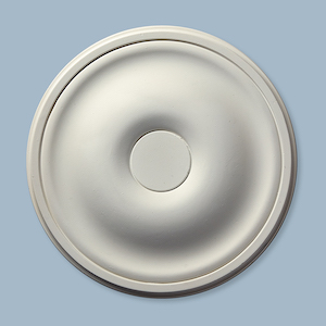 NMC Ava Ceiling Rose