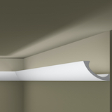 WT3 Convex and Lighting Coving