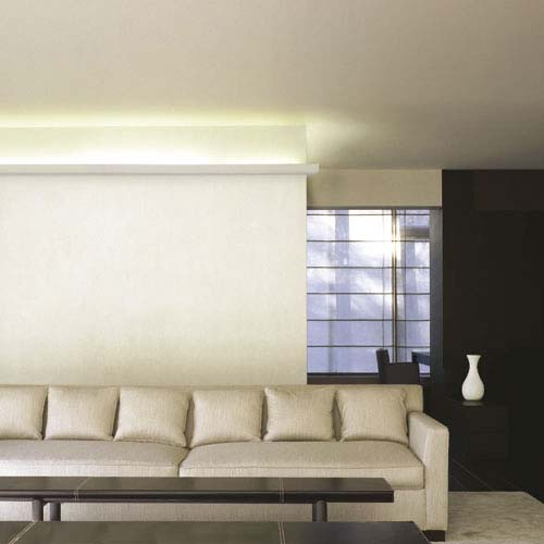C357 Berlin Lighting Coving Indirect Lighting Coving