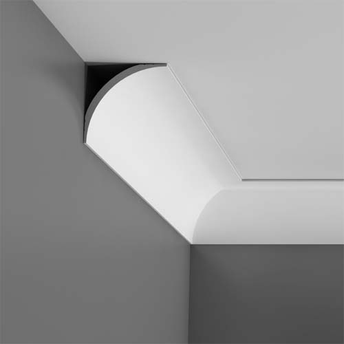 Standard ceiling coving gyproc and orac mouldings for Eclairage interieur maison contemporaine