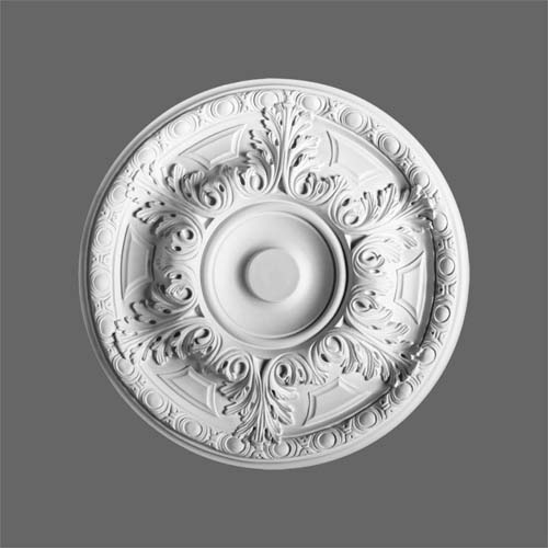 Ceiling Roses Large And Small Decorative Plaster Ceiling
