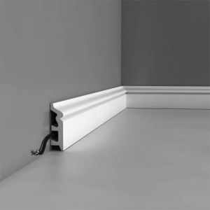 SX122 Short Skirting Board