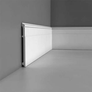 SX156 Tall Skirting Board